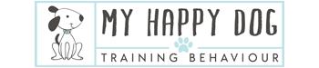 My Happy Dog Logo