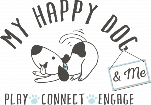 My Happy Dog Logo